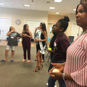 Dream It Be It Mentoring Program - 11